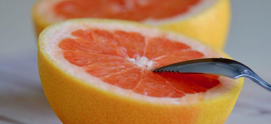 Grape Fruit Citrus Orange  - t_watanabe / Pixabay