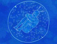 Painting Cell Sleep Meditation  - Cdd20 / Pixabay