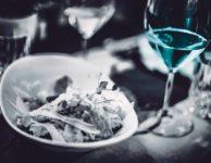 Restaurant Glass Wine Bar Alcohol  - AJS1 / Pixabay